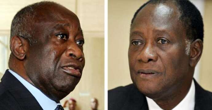 afp_former_rivals_gbagbo_left_and_ouattara