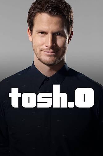 tosh.cc.com