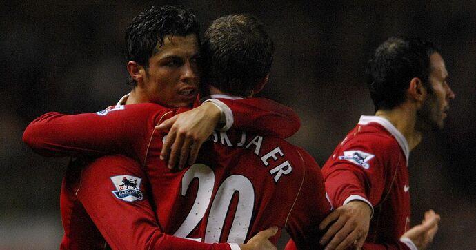 Cristiano-Ronaldo-Ole-Gunnar-Solskjaer-Manchester-United-F365