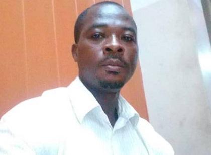Ebenezer Gyambrah Agyekum, popularly known as 'Kweku Attah', reported missing
