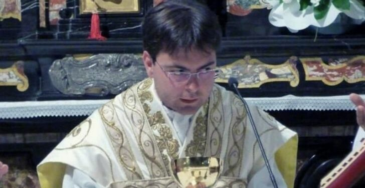 Catholic priest may face 6-years jail term for sexual abuse