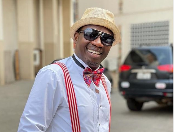 Don't marry a woman because she has your baby – Counsellor Lutterodt to Zion Felix