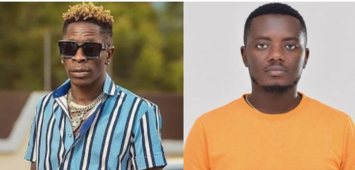 Your music videos are always cheap; take a seat at the back! – Yaw Skyface fires Shatta Wale